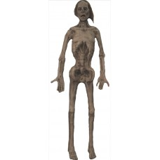 Corpse full size prop (5 foot tall, 150 cm) - male