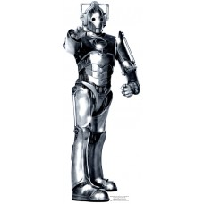 Cyberman - Doctor Who