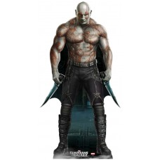 Guardians of the Galaxy - Drax - Standee