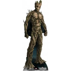 Guardians of the Galaxy - Groot - Standee
