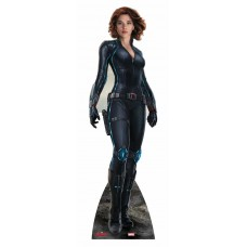 Age of Ultron - Black Widow - Standee