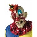 Fearsome Faces Clown