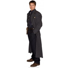 Jack Harkness - Doctor Who