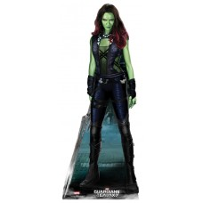Guardians of the Galaxy - Gamora - Standee