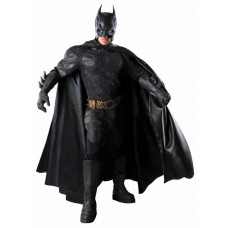 Batman Grand Heritage Adult Collector latex costume