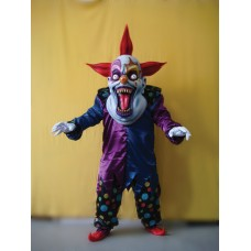 Evil Clown oversized - not Creature Reacher