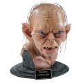 Gollum Bust, from Lord of the Rings.